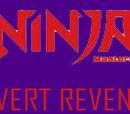 Ninjago:Covert Revenge