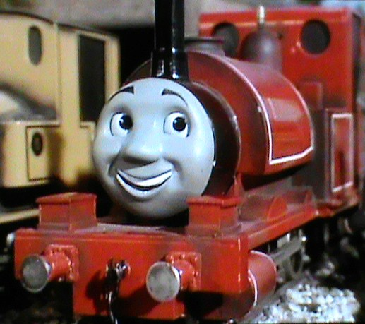 famous thomas and friends steam engine