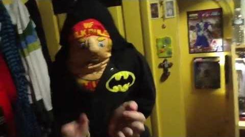 Hogan Halloween Special part 2 VooDoo returns; a friend is lost