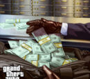 GTA$ Stimulus Package