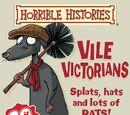 Vile Victorians(book)
