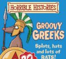 Groovy Greeks(book)