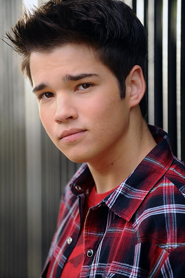back in the game nathan in a promo nathan kressNathan Kress Full Beard