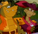 Gator Brothers