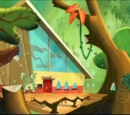 Casa na Árvore (George)