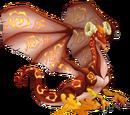 Dragón Fuego Cruzado