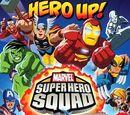 MARVEL COMICS: Avengers (The Super Hero Squad)