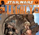 Star Wars: Legacy 24: Loyalties 2