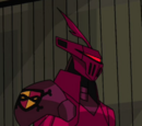 Caballero Eterno Ninja