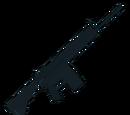 HK417 Battle Rifle