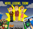 Go!Animate The Movie (2006 film)