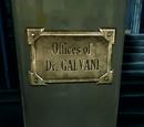 Doktor Galvani
