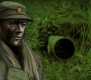 JSDF Rangers