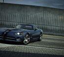 V10 powered Cars