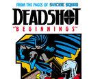 Deadshot: Beginnings (Collected)