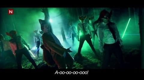Ylvis - The Fox (What Does the Fox Say?) Official music video HD-0