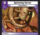 Spinning Terror