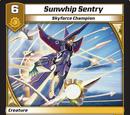 Sunwhip Sentry