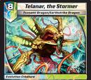 Telanar, the Stormer