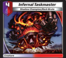 Infernal Taskmaster