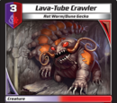 Lava-Tube Crawler