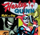 Harley Quinn: Night and Day (Collected)
