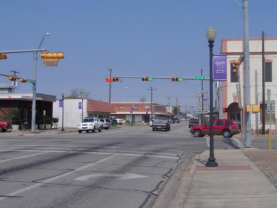 Angleton (TX) United States  city photos : Angleton, Texas
