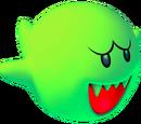 Enemigos creados por Lemon82orange