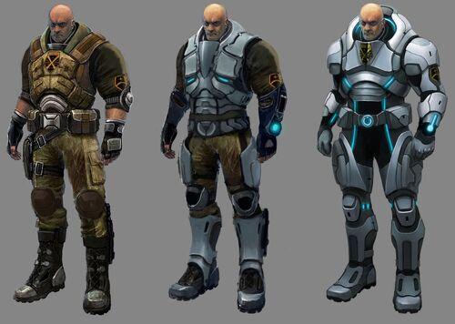 body armors xcom enemy unknown xcom wiki. Black Bedroom Furniture Sets. Home Design Ideas