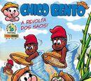 Chico Bento nº 19 (Panini Comics 1)