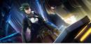 Hazama (Chronophantasma, Arcade Mode Illustration, 2).png