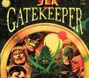 JLA: Gatekeeper Vol 1 1
