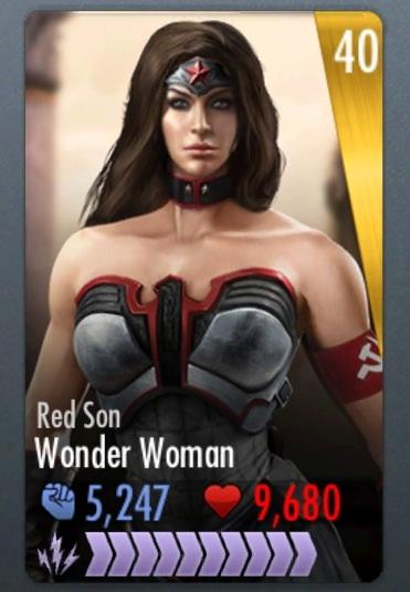IOS Red Son Wonder Woman jpgRed Son Wonder Woman Injustice