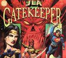 JLA: Gatekeeper Vol 1 2