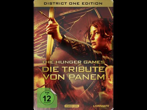 Die Tribute von Panem – The Hunger Games - Die Tribute von ...