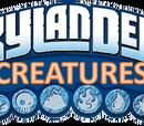 Skylanders: Creatures