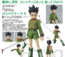 Max Factory Hunter × Hunter Figures