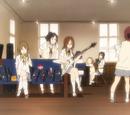 Sakuragaoka High School Light Music Club