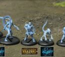 Alien vs Predator: Miniatures Game