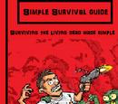 Userplan/Simple Survival Guide