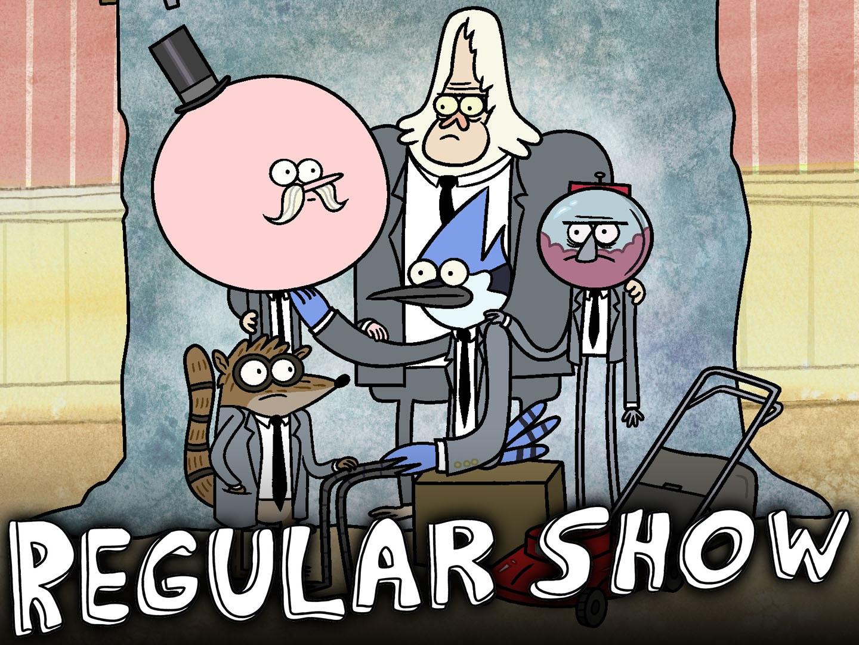 Cartoonadict Top 10 Cartoon Network Tv Shows