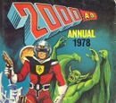 2000 AD Annual Vol 1