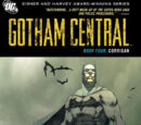 Gotham Central Book Four: Corrigan (Collected)