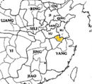 Map marked with Zhong.jpg