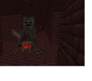 Wither Skeleton Jockey