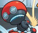 Orbot (Pre-Super Genesis Wave)