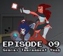 Gemini Tournament Yang