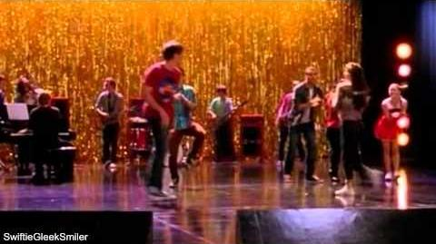 GLEE - Born To Hand Jive (Full Performance) (Official Music Video)-0