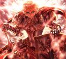 Aiden De Gawain