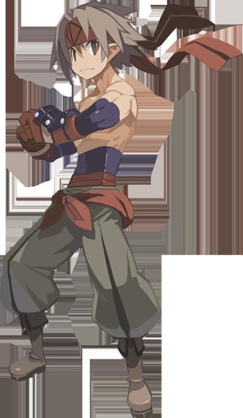 Warrior Disgaea D2 The Disgaea Wiki The Knowledge Of